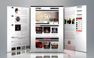 DAAD-Magazine